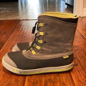 •MERREL• Snow WaterProof Boots